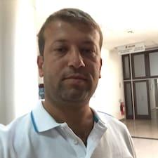 Perfil de usuario de Önder