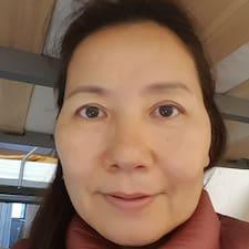 Meichu felhasználói profilja