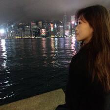 Hyungwon - Uživatelský profil