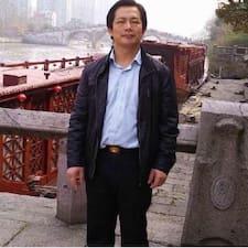 โพรไฟล์ผู้ใช้ Xianxiang