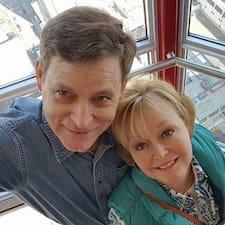 Donna & Robert on supermajoittaja.
