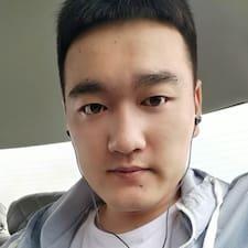 学鑫 felhasználói profilja