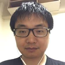 磊 User Profile