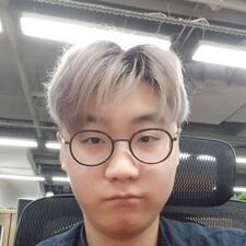 云凯 User Profile