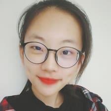 Henkilön 必晴 käyttäjäprofiili