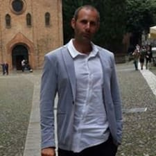 Giuseppe用戶個人資料
