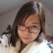 Profil utilisateur de Tessa Kaye