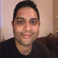 Faris User Profile