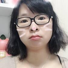 乔 User Profile