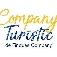 Company Turístic - Profil Użytkownika