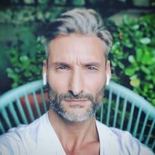 Profil utilisateur de Israel Manuel