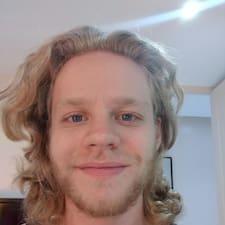 Jayden felhasználói profilja