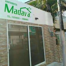 Maleja User Profile