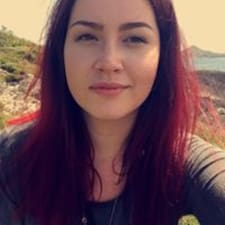 Profilo utente di Erica