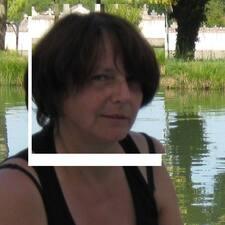 Profil utilisateur de Riviere