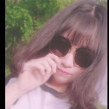 Profil utilisateur de 思宇