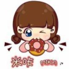 Profil utilisateur de 吴琴