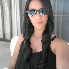 Monica Alexandra - Uživatelský profil