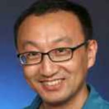 Profil utilisateur de 林刚