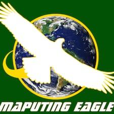 Användarprofil för Maputing