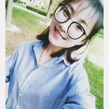 Profil utilisateur de 芳希