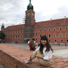 Chi Chi User Profile