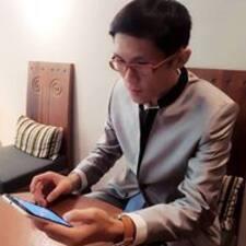 殷碩 Brugerprofil