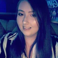 Profil Pengguna Rebecca