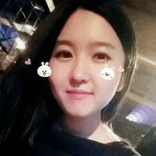 Perfil de usuario de 安琪儿