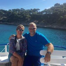 Profil korisnika Bill & Denise