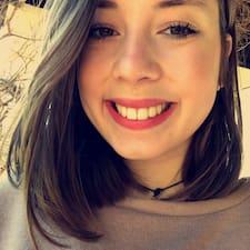 Profil korisnika Léonie