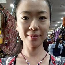 Profil utilisateur de 莉莉