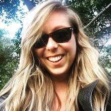 Hayley User Profile