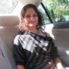 Vaibhavi User Profile