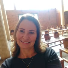 Profilo utente di Rita Cristina
