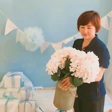 Profil utilisateur de 숙희