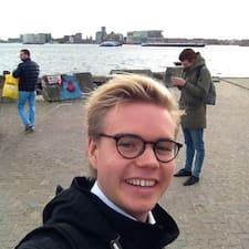 Nutzerprofil von Olof