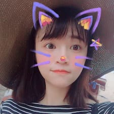 Nutzerprofil von 惠玲