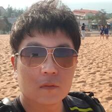 태경 felhasználói profilja