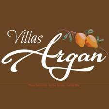 Villas User Profile