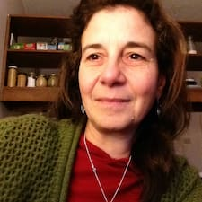 Giordana User Profile