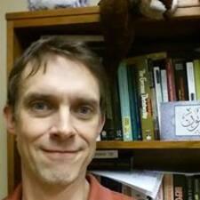 Clayton felhasználói profilja