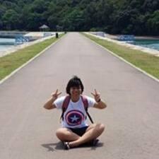 Profil utilisateur de Zhuo