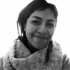 Luisa Alejandra User Profile