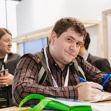 Aleksei的用戶個人資料