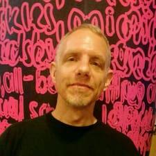 Sean Brukerprofil