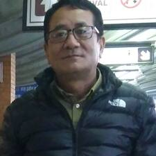 Profil utilisateur de Dr. Padam
