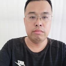 Perfil de usuario de 财刚