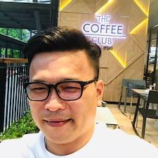 Eejoe User Profile