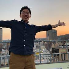 Profilo utente di 芳孝